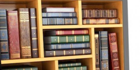 Как выбрать себе онлайн-библиотеку