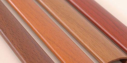 Особенности мебельной кромки из ABS и ПВХ