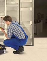 Замена термостата в холодильниках