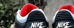 Как определить: настоящую обувь Air Jordan от подделки