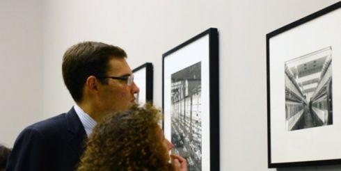Выставка фотографий Германа Титова продлится до конца апреля
