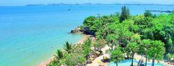 Проект строительства курортного отеля реализует в Таиланде Hermes-Sojitz