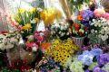Искусственные цветы для декорирования