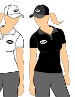 Корпоративный дух и реклама – главные задачи логотипов на одежде