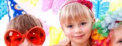Особенности организации детских праздников