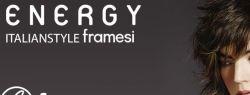 Framesi — законодатель моды в индустрии красоты