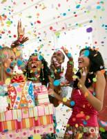 Как перестать бояться праздников: советы от Дарлайк