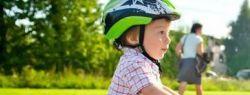 Преимущества беговела для развития детей
