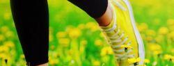5 пар нескучных кед для солнечного лета