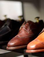 Как отличить брендовую обувь от обычной