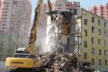 Реновация жилого фонда или очередное испытание для малого бизнеса