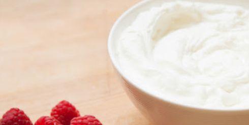 Йогурт против остеопороза