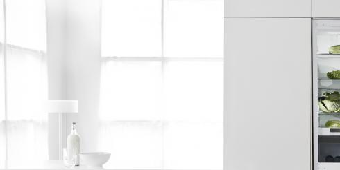 Обзор двухкамерного встраиваемого холодильника Asko модели RFN 2274 I