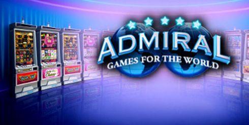 Игровые автоматы Адмирал: преимущества и особенности