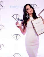 В номинации «Актриса года» на Summer Style Awards 2017 победила Аделина Шарипова