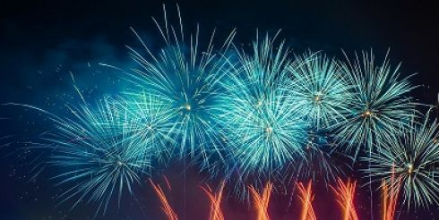 Международный фестиваль фейерверков «Звездопад 2017» продемонстрирует уникальные шоу