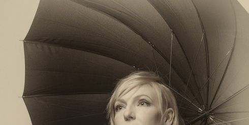 Ирина Туманова пригласила в свой мир: новый клип «Летний дождь»