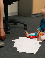 Женская проблема №1. Как разорваться между работой и семьей