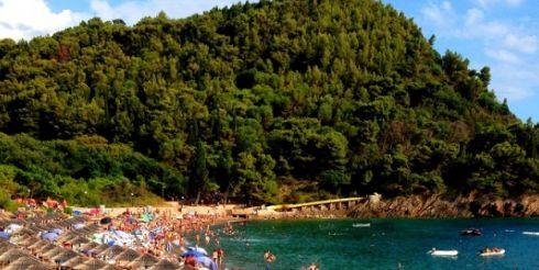 Прекрасный отдых в Черногории