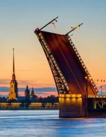 Запрет на перевозку детей в ночное время попросили отменить губернатора Петербурга