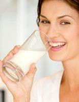 Молочные продукты полезны для здоровья взрослых