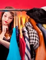 Как выбрать одежду из секонд хенда