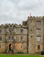Легендарный британский замок Чиллингем