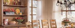 Мебель из древесного массива для любого интерьера