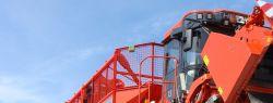 Перевозка крупногабаритных грузов: особенности и сложности