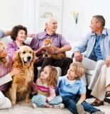 Семья — это группа, и в ней должен быть лидер