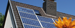 Види сонячних електростанцій