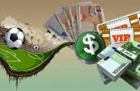Причины проигрышных ставок в букмекерских конторах