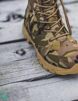 Бренд тактической обуви Dixer впервые протестируют в жестких условиях