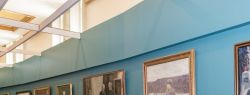 Выставка «Живая летопись войны» в Музее Победы  посвящена художникам военной поры