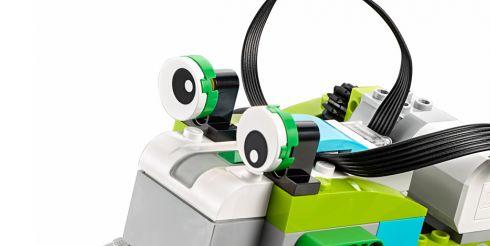 LEGO Education – увлекательный мир конструирования и робототехники