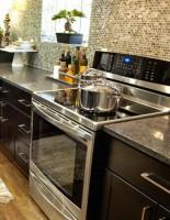 Угловая кухня по индивидуальному проекту: особенности заказа