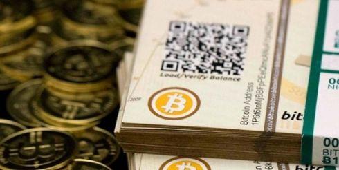 Торгуем криптовалютой с Тера Онлайн