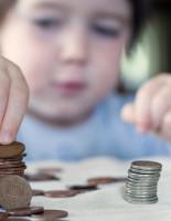 Умеем ли мы говорить с детьми про деньги?