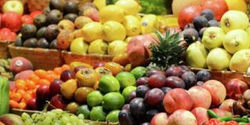 NART FRUIT STOCK – единственная в России распродажа сезонных овощей и фруктов высокого качества