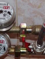 В чем важность установки счетчиков воды?