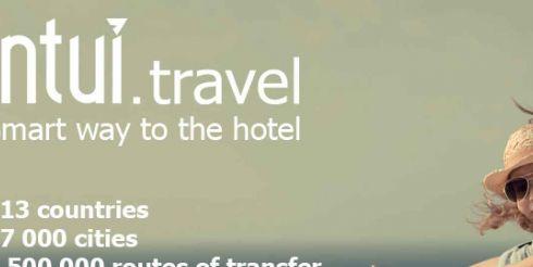 Intui.travel transfer примет участие в выставке ITB Berlin