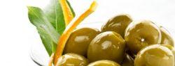 Умами — открыт пятый вкус оливок и маслин