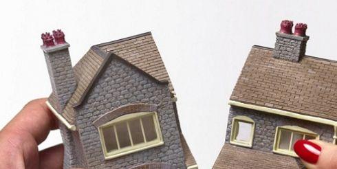 Ипотечный вопрос: как разделить залоговую квартиру при разводе
