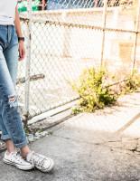 Вспомним о джинсах
