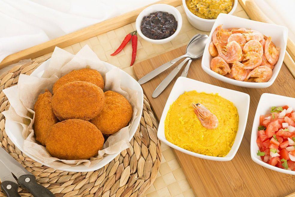 ТОП-5 блюд мира, которые стоит попробовать!