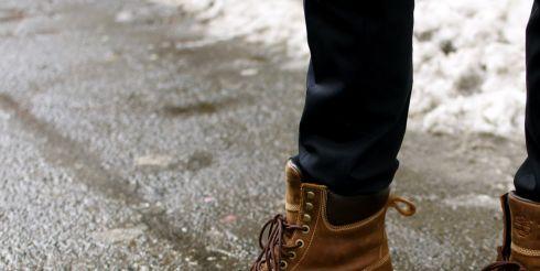 Все, что вы должны знать о мужских ботинках