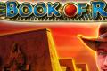 Неповторимый игровой автомат Book of Ra