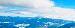 Буковель: едем на лучший горнолыжный курорт Украины