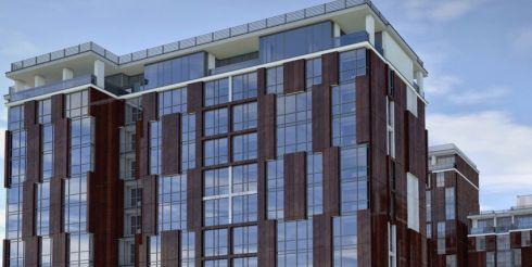 Комфортабельное жилье, соответствующее европейским требованиям