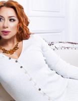 Лицом калининградского ювелирного бренда в 2018 году стала Алена Апина